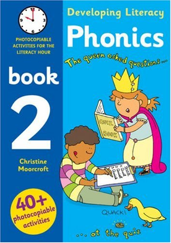 9780713678529: Phonics: Bk. 2: Synthetic Analytic Phoneme Spelling Word Primary (Developing Literacy)