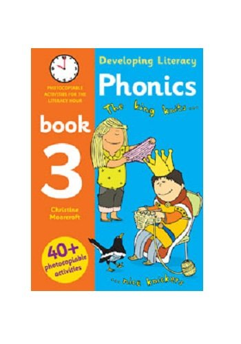 9780713678536: Phonics Bk. 3 (Developing Literacy)