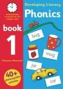 9780713678543: Phonics: Bk. 1: Synthetic Analytic Phoneme Spelling Word Early Years (Developing Literacy)