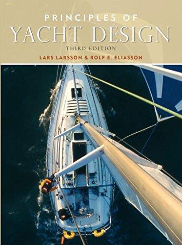 9780713678550: Principles of Yacht Design