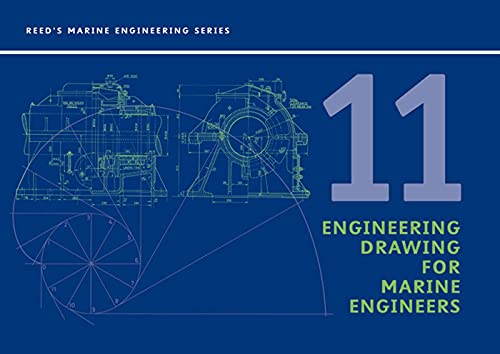 9780713678574: Reeds: Engineering Drawing: v. 11 (Reeds Marine Engineering and Technology Series)