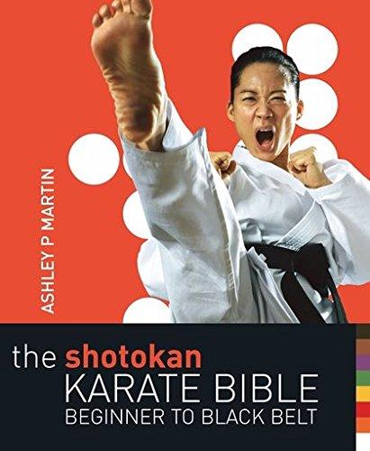 9780713678703: The Shotokan Karate Bible: Beginner to Black Belt