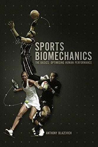 9780713678710: Sports Biomechanics: The Basics: Optimizing Human Performance