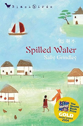 9780713678857: Spilled Water (Bloomsbury Educational Editions)