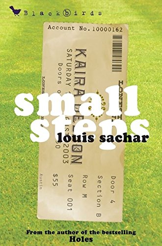 9780713678864 small steps black s class readers abebooks rh abebooks com Object of the Book by Louis Sachar Small Steps Small Steps Book Report