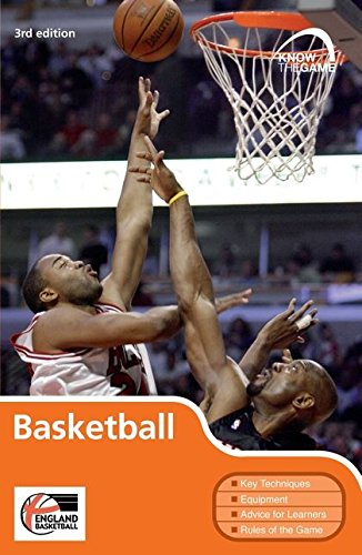 9780713678963: Basketball (Know the Game)