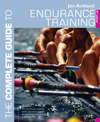 9780713679038: The Endurance Training (Complete Guide to)