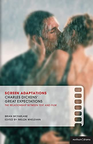 9780713679090: Screen Adaptations: Great Expectations: A close study of the relationship between text and film