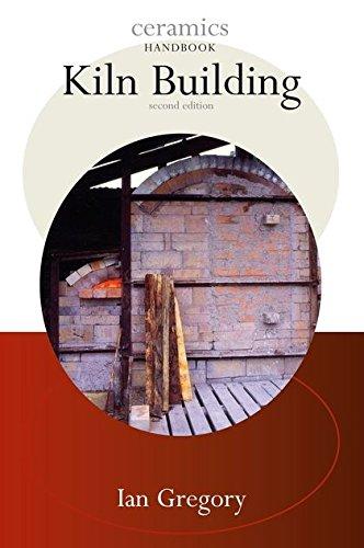 9780713679267: Kiln Building