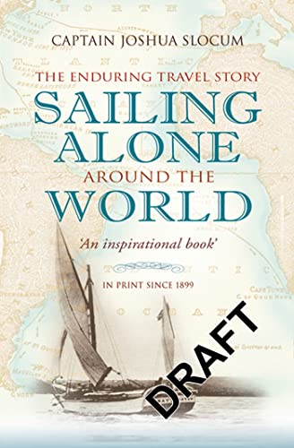 9780713679359: Sailing Alone Around the World (Adlard Coles Maritime Classics)