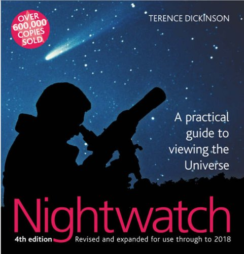 9780713679397: Nightwatch: A Practical Guide to Viewing the Universe