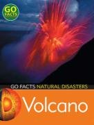 9780713679564: Volcano (Go Facts: Natural Disasters)