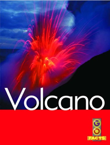 9780713679649: Volcano (Go Facts: Natural Disasters)