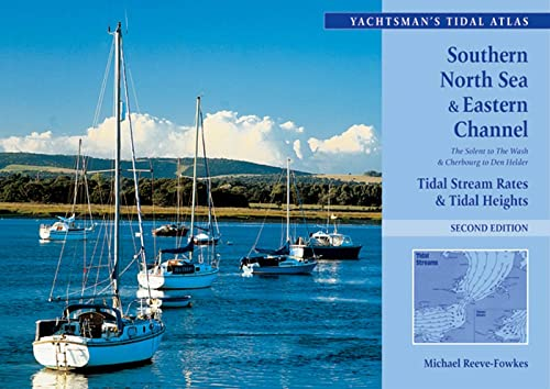 9780713679847: The Yachtsman's Tidal Atlas: Southern North Sea & Eastern Channel