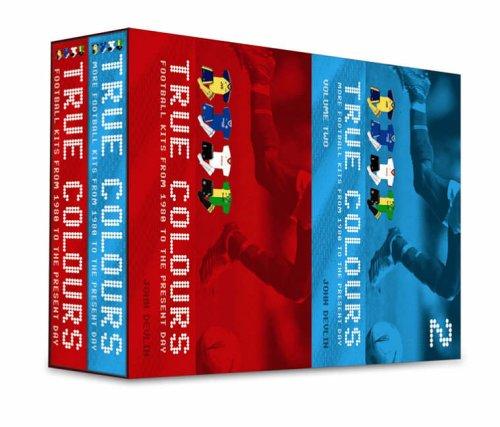 9780713679892  True Colours  Volumes I   II (Slipcased) - AbeBooks ... ae0c3078a