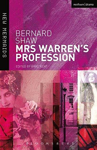 9780713679946: Mrs Warren's Profession (New Mermaids)