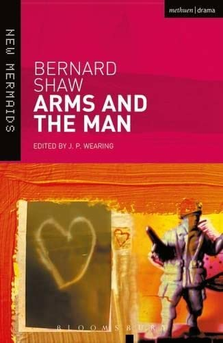 9780713679984: Arms and the Man (New Mermaids)