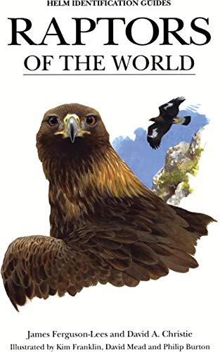 9780713680263: Raptors of the World (Helm Identification Guides)