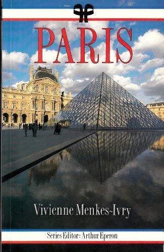 Paris (French Regional Guides): Menkes-Ivry, Vivienne