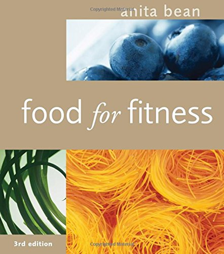 9780713681284: Food for Fitness