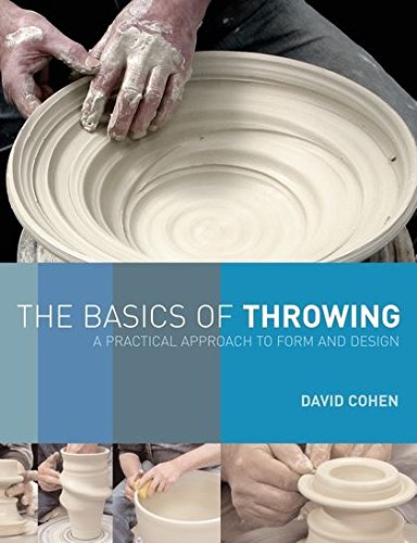 9780713681291: The Basics of Throwing