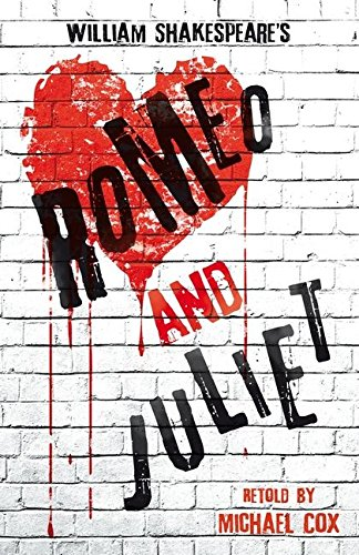 9780713681369: Romeo and Juliet (White Wolves)