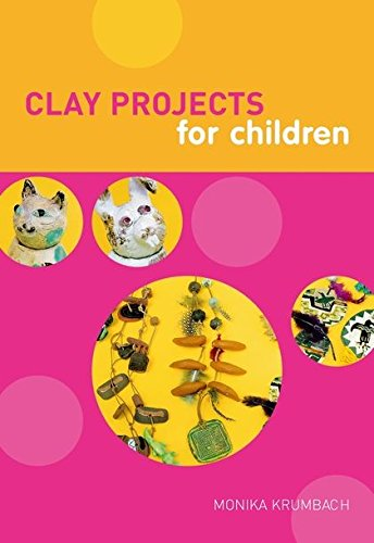 9780713681970: Clay Projects for Children