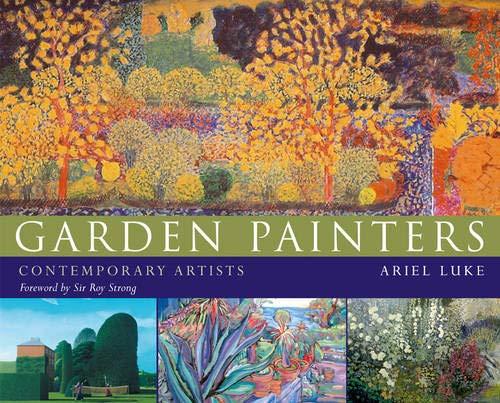 9780713682069: Garden Painters