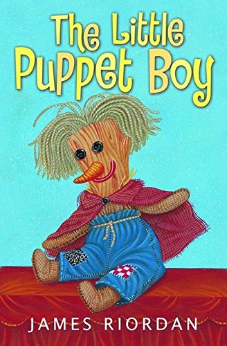 9780713682137: The Little Puppet Boy (White Wolves: Stories from Different Cultures)