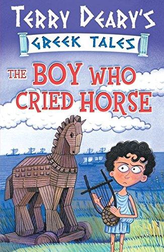 Boy Who Cried Horse
