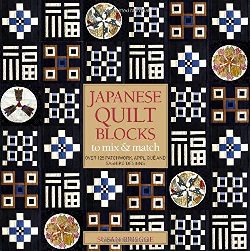 9780713682465: Japanese Quilt Blocks