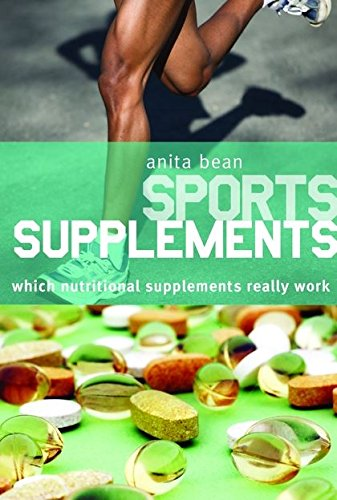 9780713682595: Sports Supplements: Which Nutritional Supplements Really Work