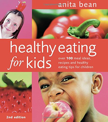9780713682601: Healthy Eating for Kids