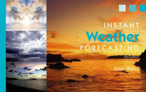 9780713682731: Instant Weather Forecasting