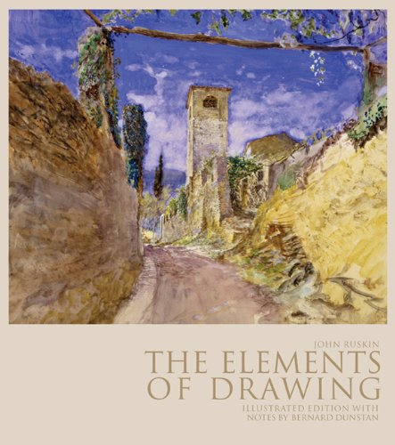 9780713682939: The Elements of Drawing: Illustrated Editions with Notes by Bernard Dunstan