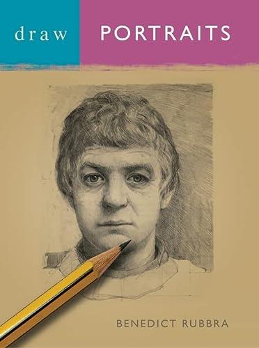 9780713683028: Draw Portraits (Draw Books)