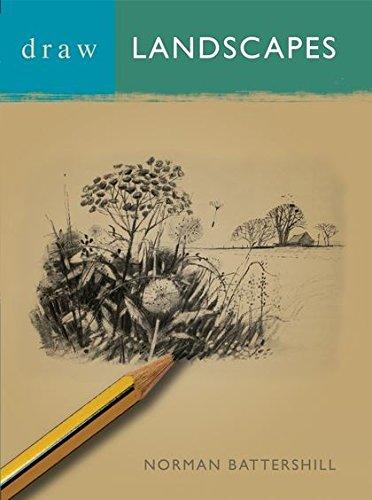 9780713683042: Draw Landscapes
