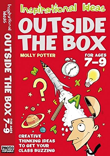 9780713683165: Outside the Box 7-9 (Inspirational Ideas)