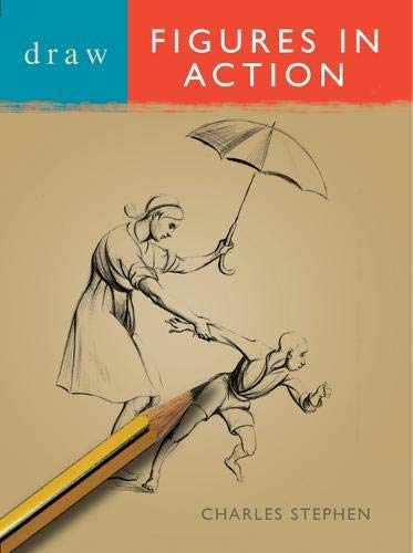 9780713683240: Draw Figures in Action (Draw Books)