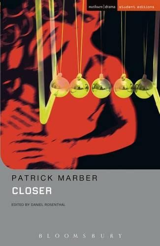 9780713683295: Closer (Student Editions)