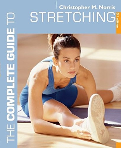 9780713683486: The Complete Guide to Stretching (Complete Guides)