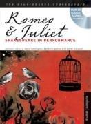9780713683554: Romeo and Juliet: Shakespeare in Performance (Sourcebooks Shakespeare)