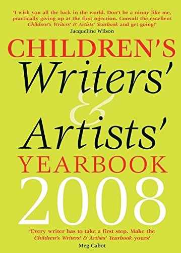 Children's Writers' and Artists' Yearbook: A and C