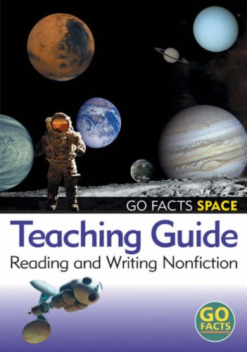 9780713683806: Space Teaching Guide (Go Facts: Space)