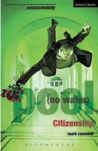 9780713683981: 'pool (no water)' and 'Citizenshi (Modern Plays)