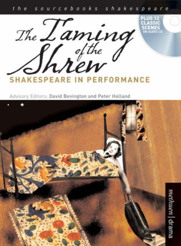 9780713684070: Taming of the Shrew (Sourcebooks Shakespeare)