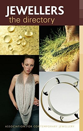 Jewellers Directory: Association for Contemporary Jewelers