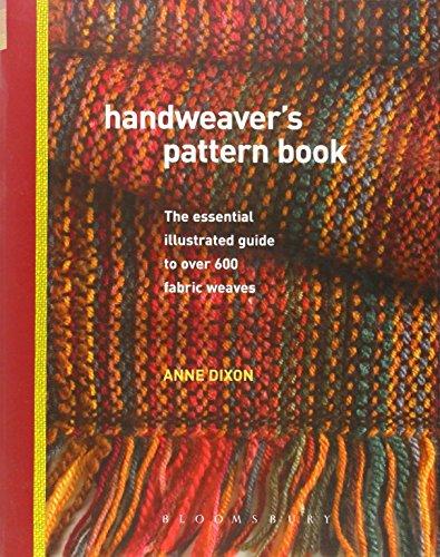 9780713684117: Handweaver's Pattern Book