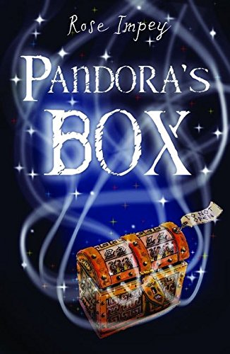 9780713684209: Pandora'S Box (White Wolves: Myths and Legends)