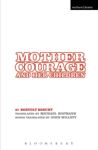 9780713684667: Mother Courage and Her Children (Modern Plays)